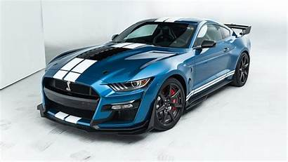Shelby Mustang Ford Gt500 Cars G500 Motortrend