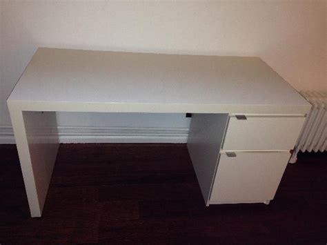 bureau à partager bureau ikea blanc à donner à boulogne billancourt