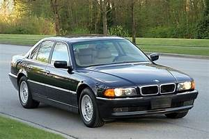 2001 Bmw 7 Series - Pictures