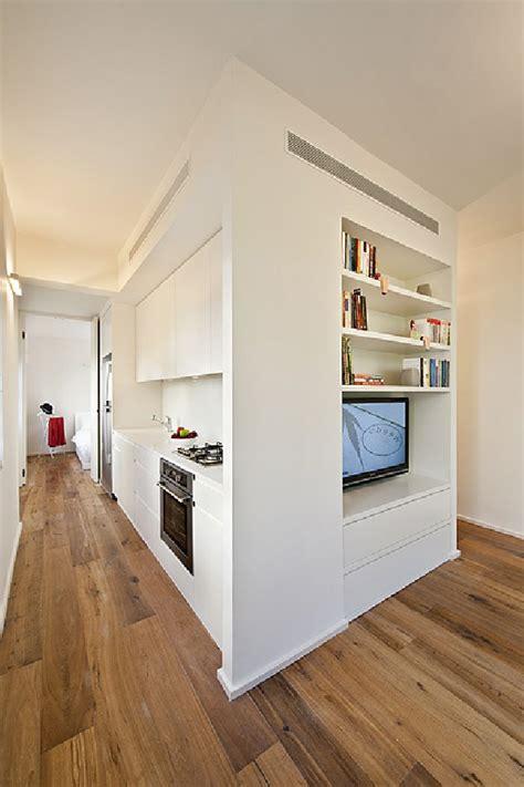 Wohnung Flur Gestalten by 30 Kluge Wohnideen F 252 R Kleine Wohnung