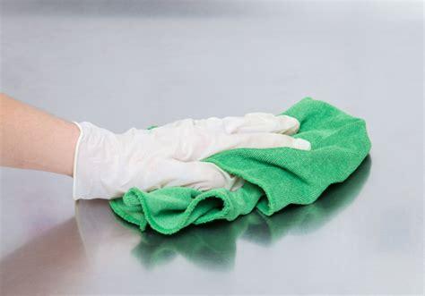 comment nettoyer l inox sans trace nettoyage de l inox tout pratique