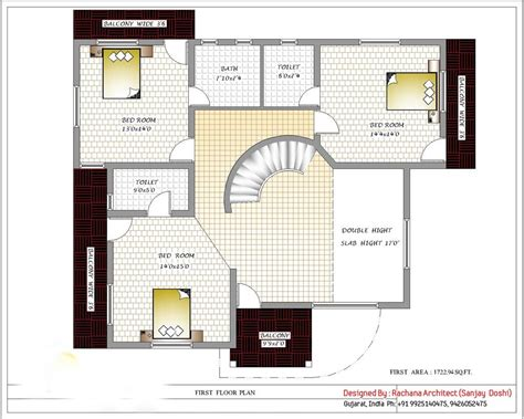 square feet luxury home design  plan home pictures