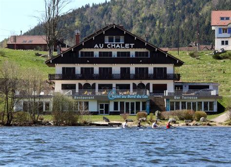 hotel chalet au bord du lac gerardmer le chalet au bord du lac gerardmer ete office du tourisme la bresse vosges 88