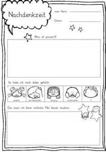 elterngespräche im kindergarten nachdenkzeit bei fehlverhalten grundschule organisation classroom management