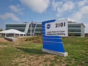 NASA Langley Building Map - Pics about space