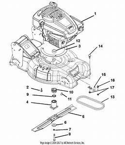 Kohler 7000 Engine Wiring