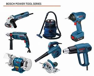 BOSCH - POWER TOOL SERIES - Hands Tools | Blue Point ...