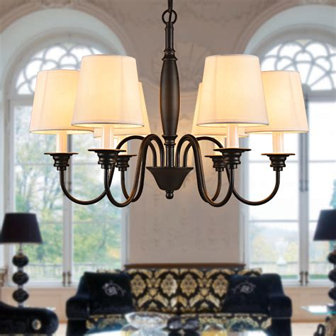 aliexpress buy simple modern chandeliers china home