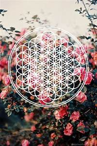 Flower of Life Apparel - Limited Edition | On the phone ...