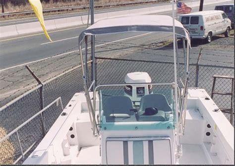 Boat Bimini Top Center Console by Custom Bimini Tops And Enclosures