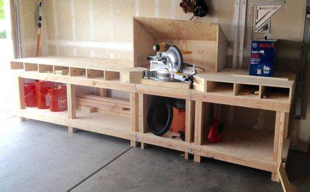 mission cabinets kitchen 25 best ideas about workbench plans on work 4169