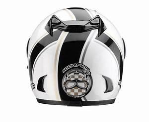 Scorpion Exo 750 Visier : scorpion exo 750 air vintage accessori ~ Kayakingforconservation.com Haus und Dekorationen