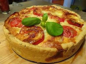 Große Träume Große Häuser : tomaten mozzarella kuchen kleine k che gro e tr ume youtube ~ Markanthonyermac.com Haus und Dekorationen