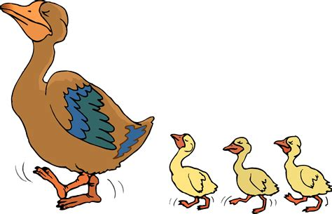 Free Cartoon Ducks Images, Download Free Clip Art, Free