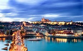 World Visits: Trips To Prague In Europe