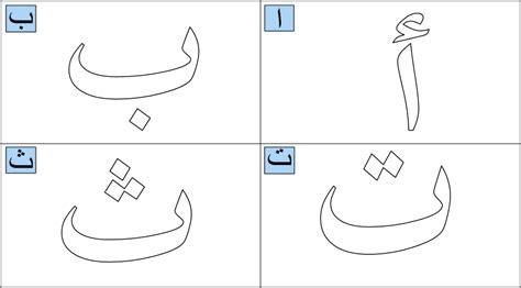 mewarnai huruf hijaiyah kegiatan untuk anak warna huruf