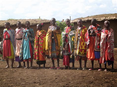 culture holiday tour zulu tribe women clothing in south