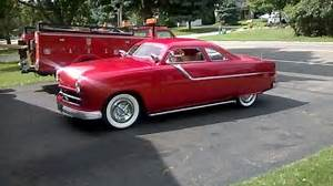 1951 Custom Chop Top Shoe Box Ford Coupe For Sale  Photos