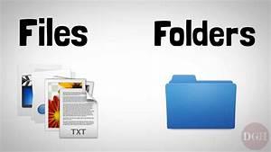 Computer Skills Course  File Management  Part 1