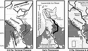 Image result for Stable ice sheet SAINT Lawrence River Property Damage