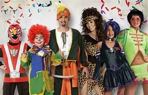 Déguisement Carnaval Original : trouver un d guisement pas cher pour carnaval les bons plans funidelia ~ Melissatoandfro.com Idées de Décoration