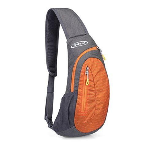 gfree sling bags men shoulder backpack mini chest day bag kids small cross body buy