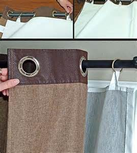blackout curtain liner grommet grommet blackout curtains insulated blackout liner orvis