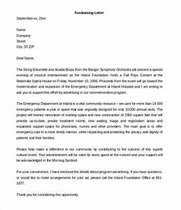 political letter format the best letter sample With political fundraising letter template