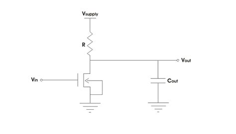 Mosfet Circuits