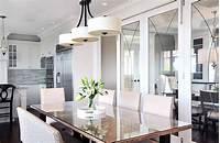 dining room light Best Methods for Cleaning Lighting Fixtures