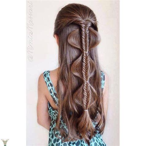 20 fancy little girl braids hairstyle girls braided