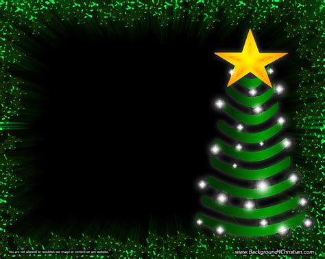 christmas template  powerpoint background  christian