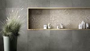 Studio Collection: modern concrete surfaces Ragno