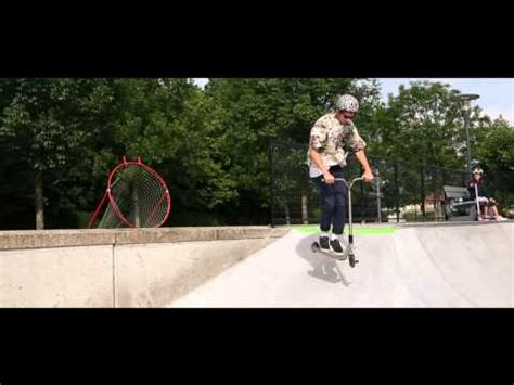 Ethic Scooter Deck Snap by Oxelo Mf 3 6 Deck Snap Funnydog Tv