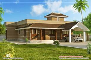 single floor home design 1395 sq ft kerala home design and floor plans