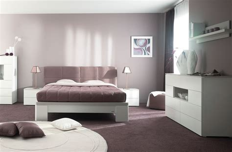 chambre contemporaine inspiration chambre contemporaine