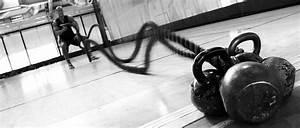 Battle Rope : le meilleur outil pour brûler un max de ...