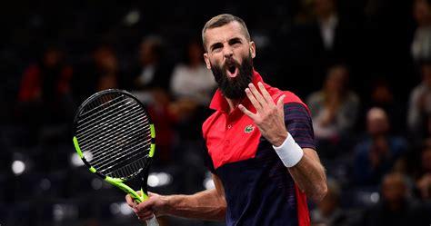 #benoit paire #australian open #i knew it was gonne a messy 5 sets match #but benoit wasn't even a: Benoît Paire: Instagram, Safin, entraîneur... 10 questions ...