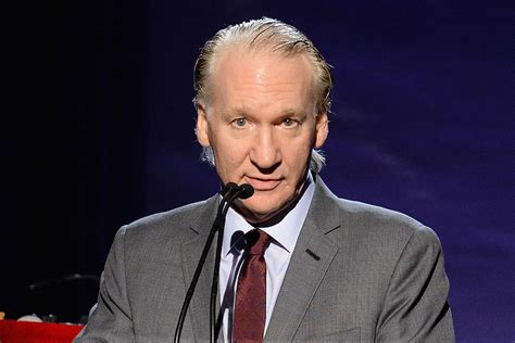 Bill Maher Apologizes for Saying the N-Word, Chance The