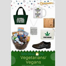 21 Gift Ideas For Vegetarians And Vegans  Hahappy Gift Ideas