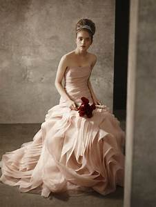White by vera wang wedding dresses have arrived onewed for White by vera wang wedding dress