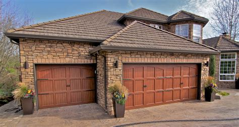 Garage Doors : Residential & Commercial Garage Doors-northwest Door