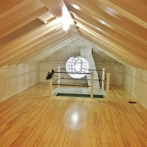 diy attic attic room diy it took us about 13 months added 700