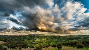 Dramatic, Clouds, And, Skies, Over, Orchards, And, Farms, Image, -, Free, Stock, Photo