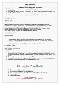 setting up a resume resume ideas With how to set up a resume