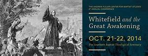 Whitefield, And, The, Great, Awakening, Conference