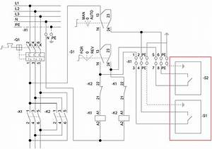 Circuit Diagram With Two Switches