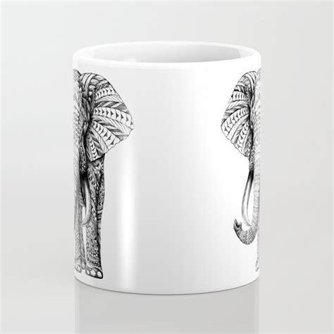 Alibaba.com offers 1,382 elephant coffee mug products. Ornate Elephant Coffee Mug by bioworkz | Society6