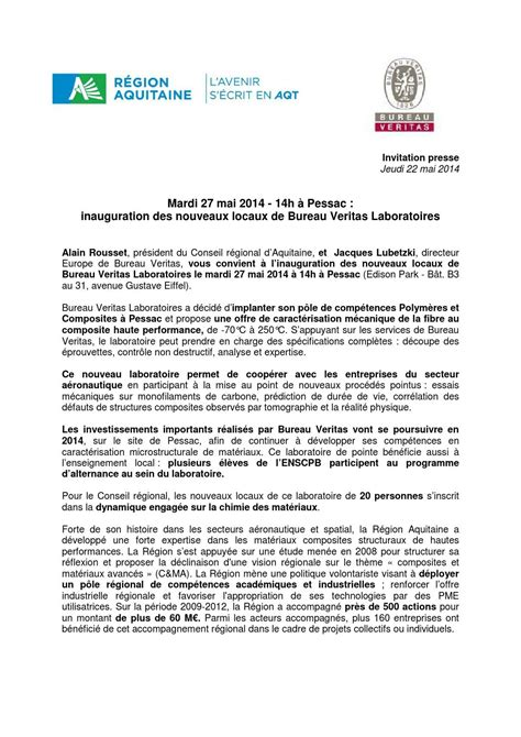 bureau veritas bordeaux cp inaugurationbureauveritas 27052014 by de la presse
