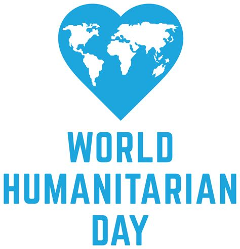 World Humanitarian Day | Friday 19th August 2016 – Justice ...